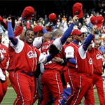Cuba's National Baseball Team